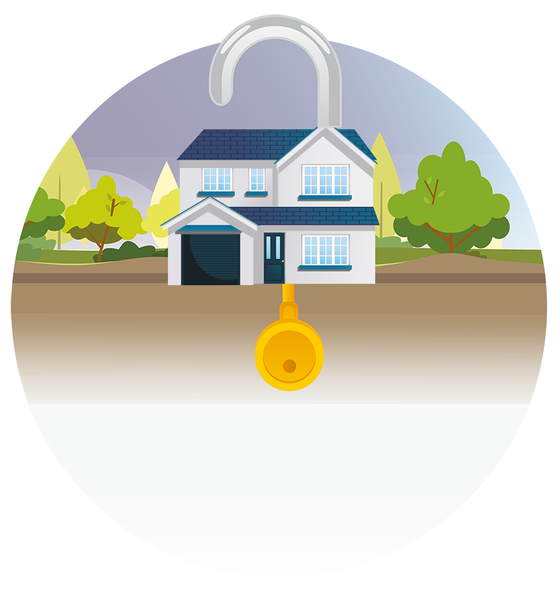 Fluent Lifetime - Unlock tax-free cash from your home