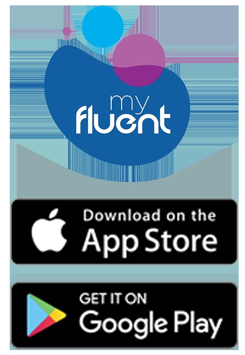 My Fluent app